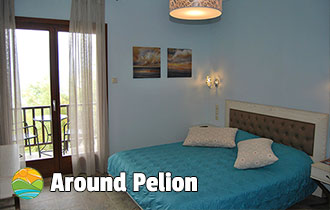 Sunset Suites Apartments - Lefokastro Pelion